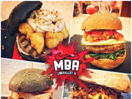 Paninoteca MBA' Hamburgheria - Massafra