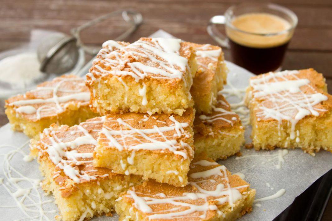 Ricetta della torta agli agrumi di Palagiano