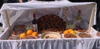 San Marzano di San Giuseppe fa festa con la tradizione