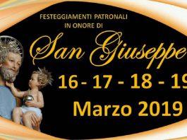 San Marzano di San Giuseppe inizia la festa del Patrono