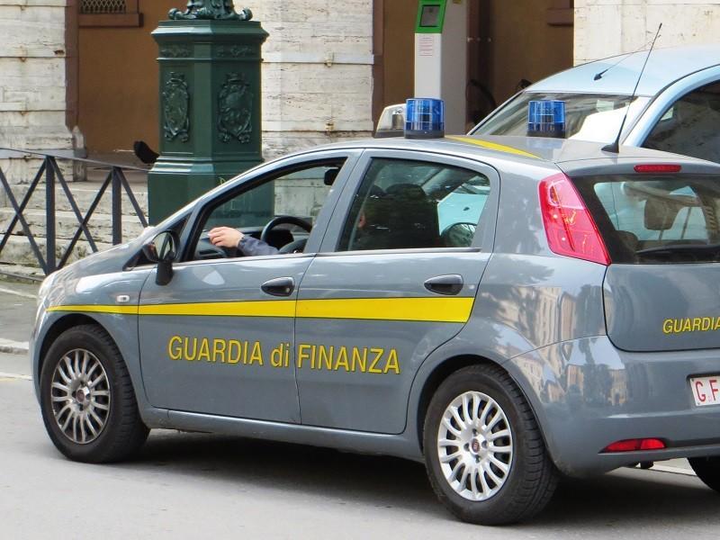 Sequestro a società di Massafra per oltre 2milioni di euro