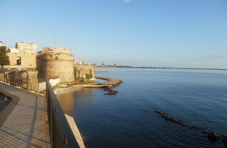 Taranto città d'arte