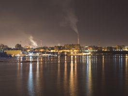 Taranto un territorio contaminato dalle polveri sottili