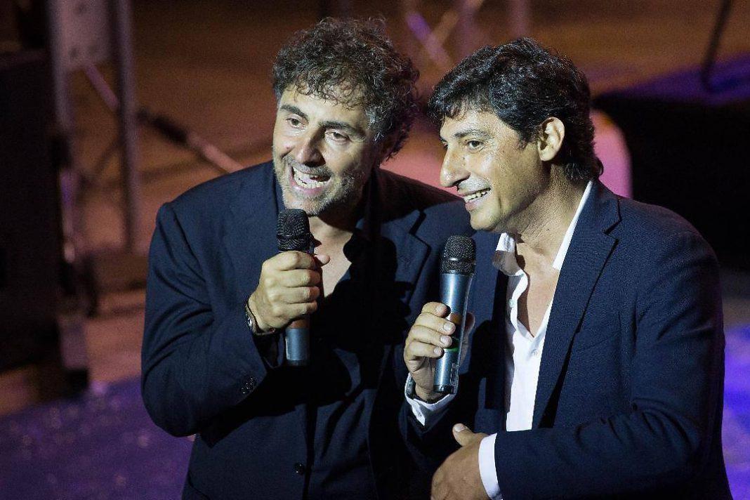 Va in scena a Taranto Tutto il mondo è un palcoscenico con Toti e Tata