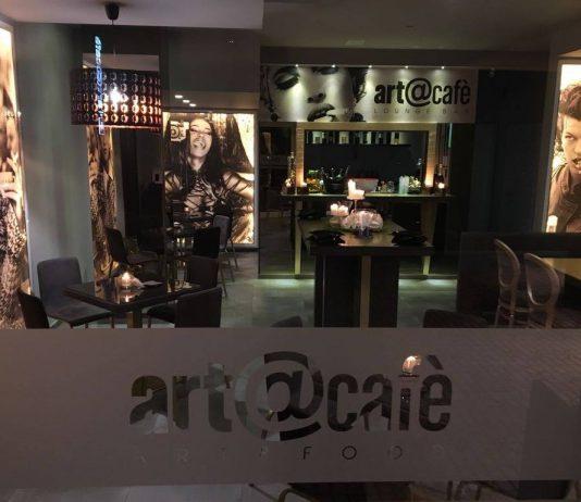Bar art@cafè - Massafra