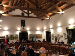 Consiglio comunale di Massafra: approvato bilancio di previsione