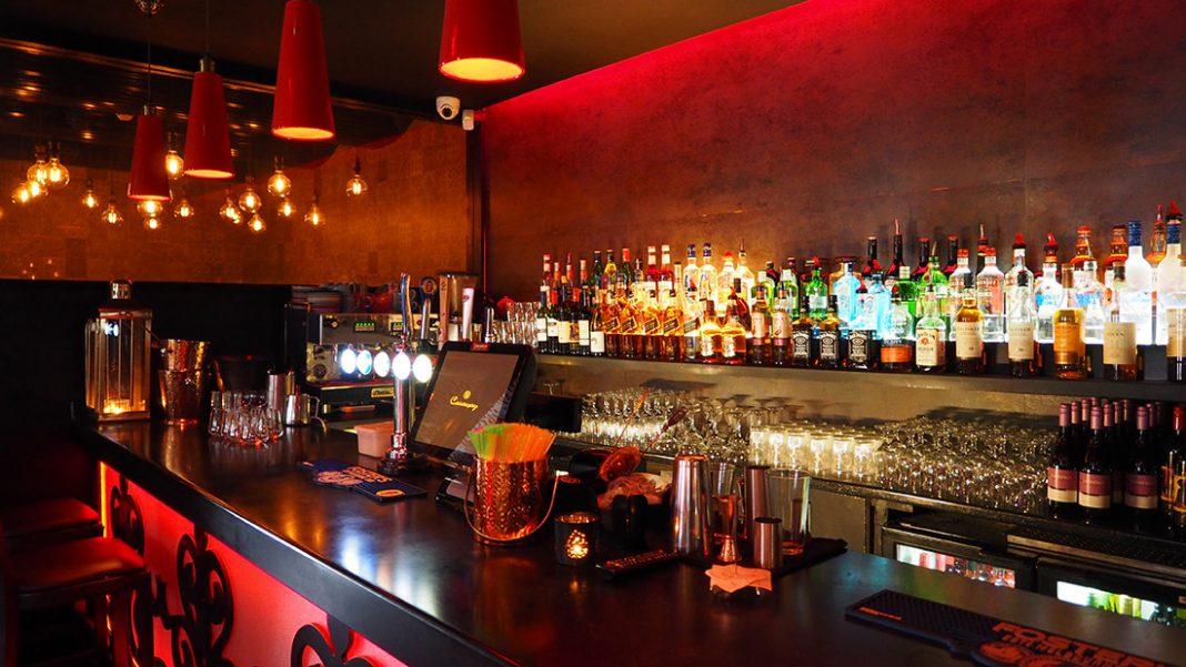 Sequestrato bar - ristorante a Castellaneta