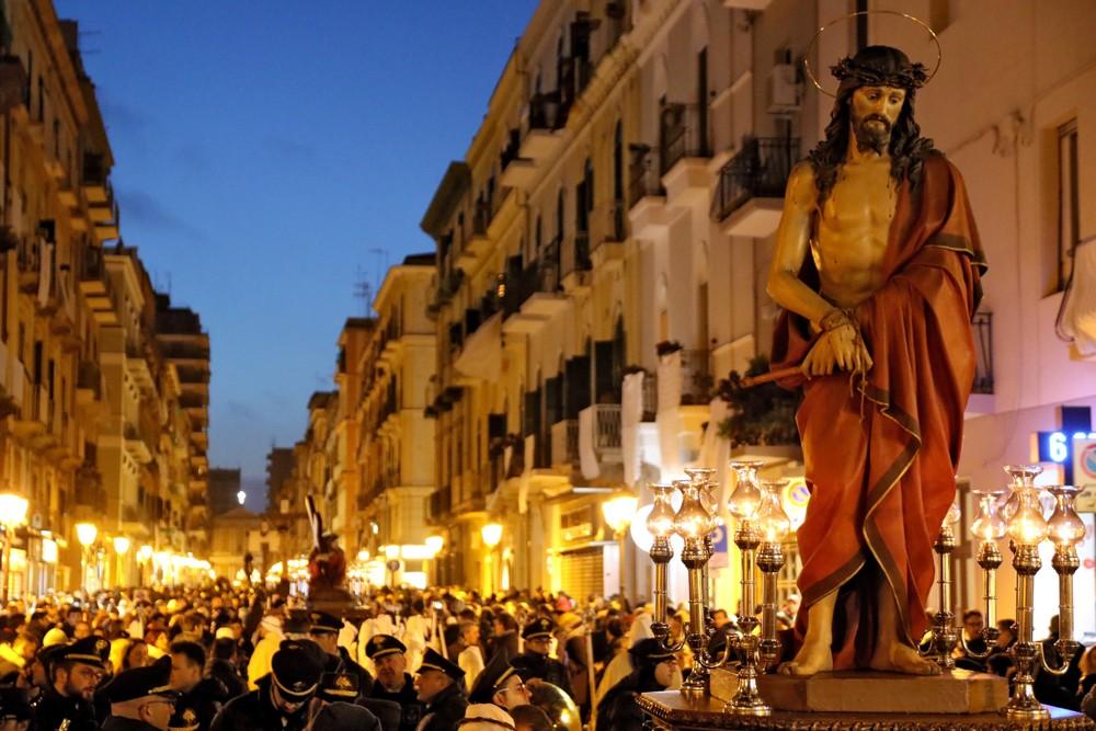Concerti di Pasqua nei quartieri di Taranto