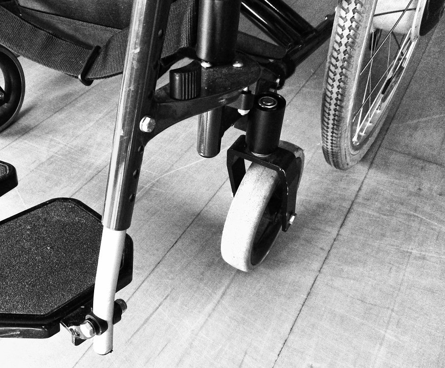 Rubato un furgone per trasporto disabili a Ginosa