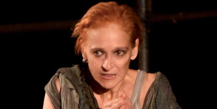 A Taranto il reading teatrale Cassandra