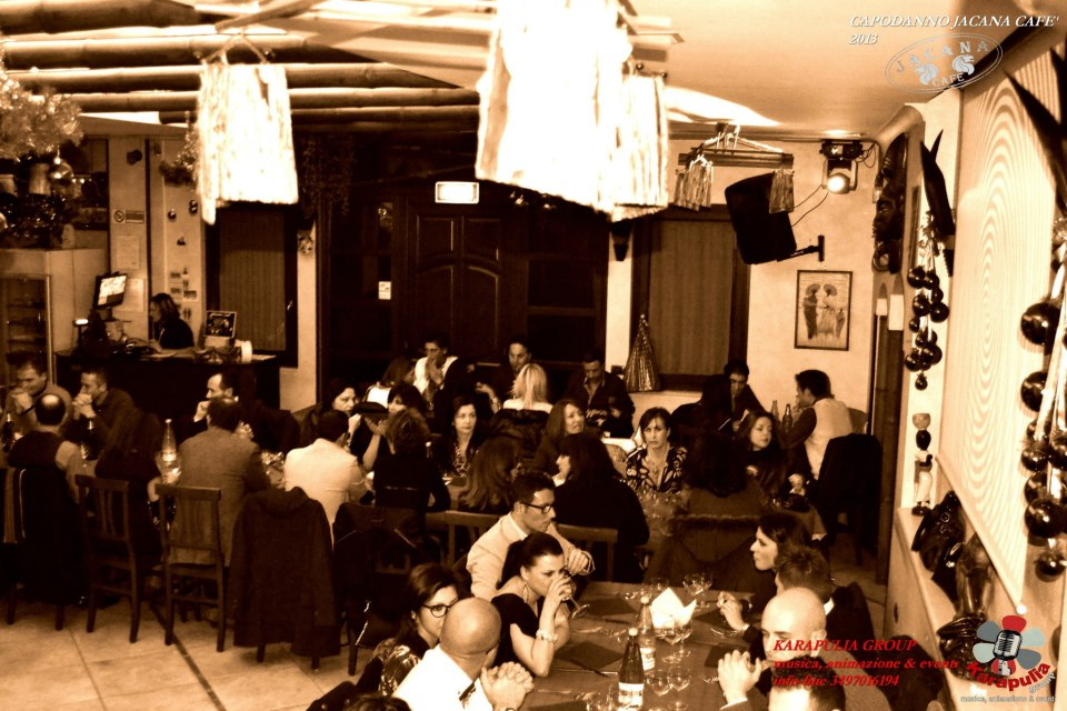 Pub Ristorante Jacana Cafe - Massafra