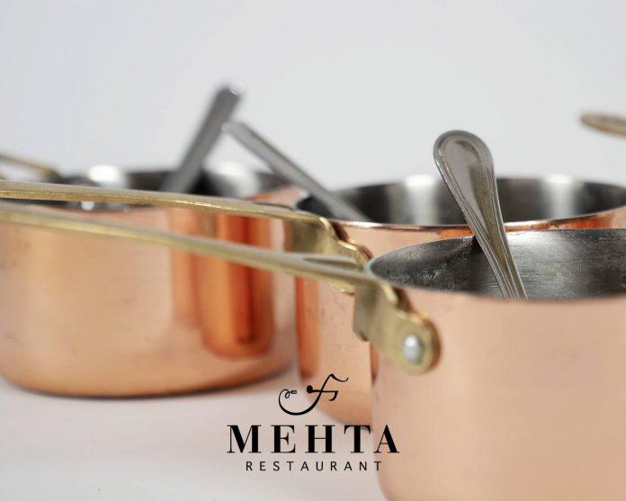 Ristorante MEHTA - Martina Franca