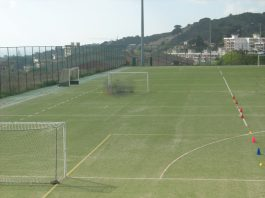 Taranto Calcio: ostacolo Gelbison