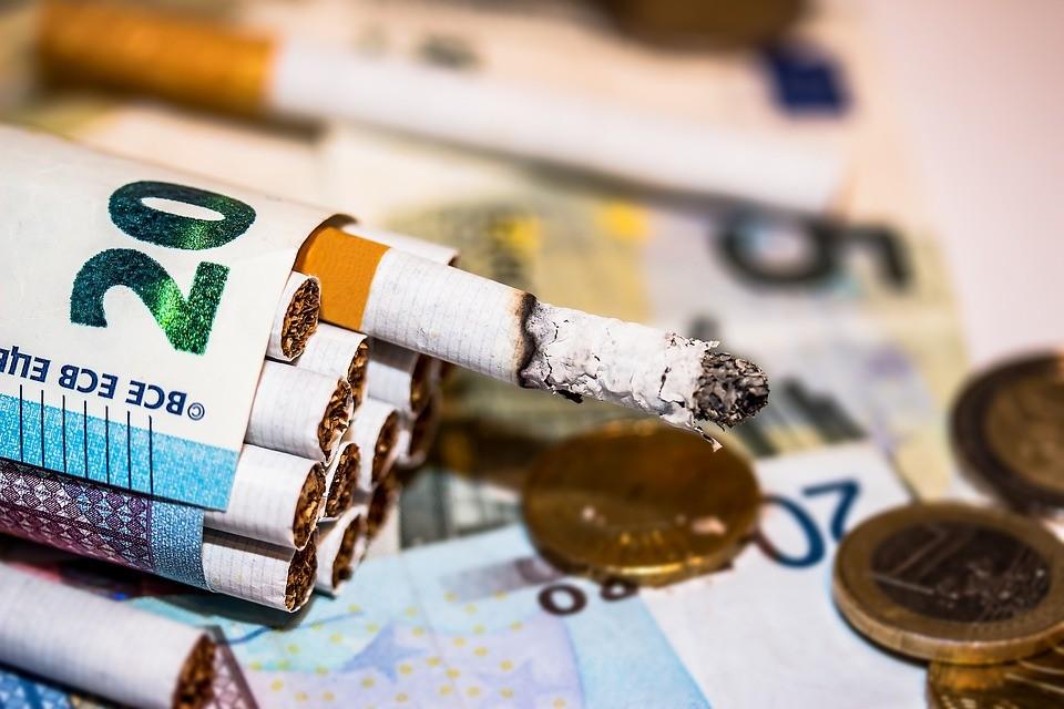 40enne fermato per furto bar tabacchi a Castellaneta