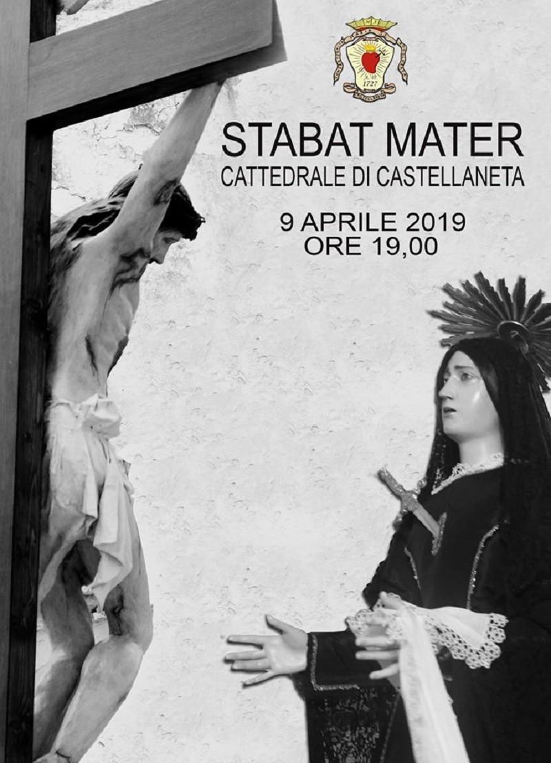 A Castellaneta appuntamento con lo Stabat Mater