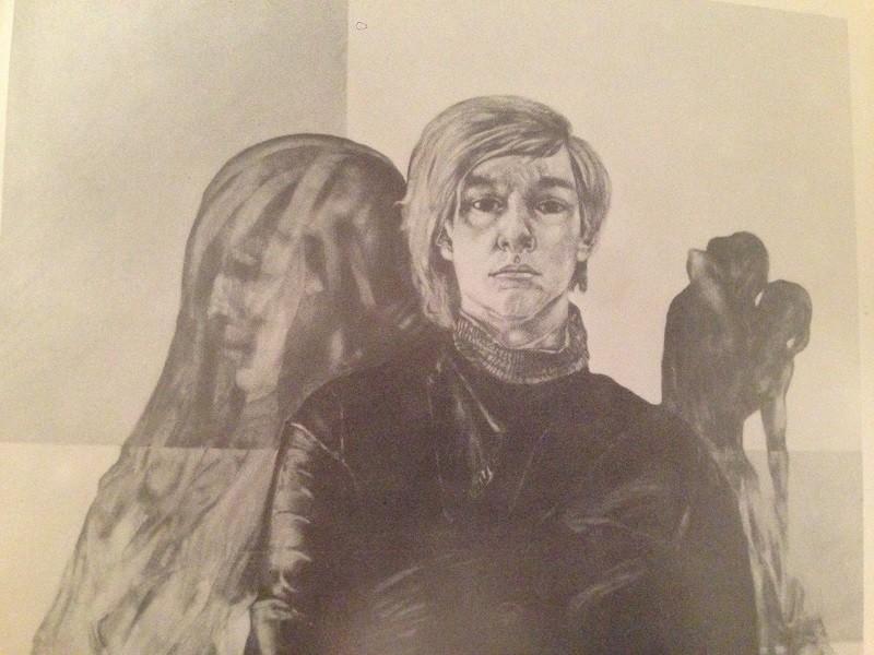 A Martina Franca Mostra di Andy Warhol