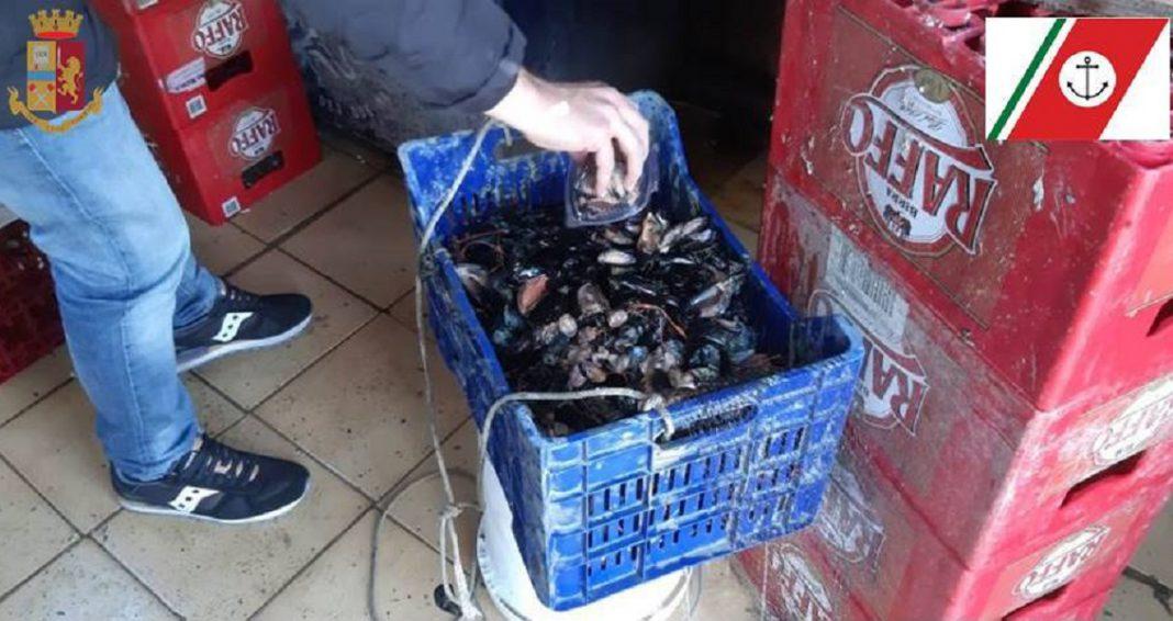 A Taranto denunce per inquinamento ambientale