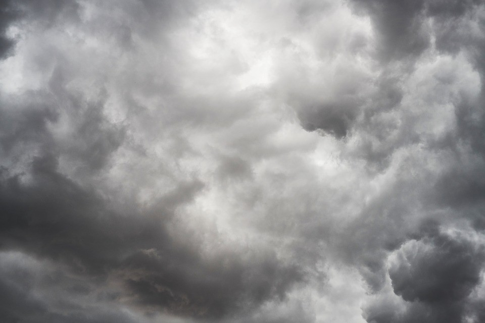 Allerta gialla con venti forti e pioggia a Taranto e provincia