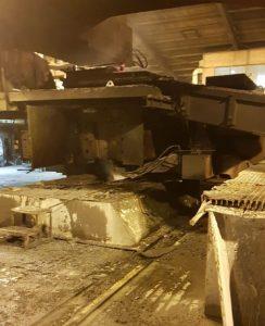 ArcelorMittal di Taranto ennesima tragedia sfiorata
