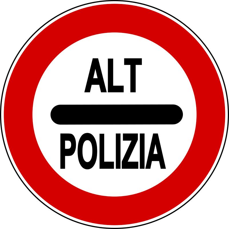 Azzeramento punti e ritiro patente a Taranto