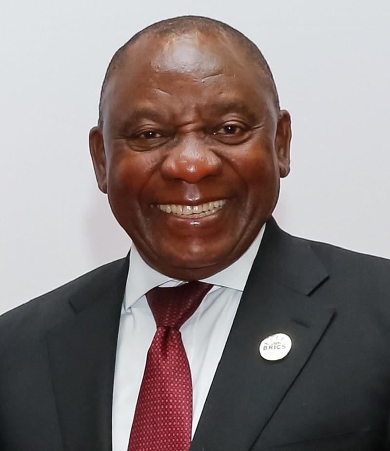Celebrazioni del Freedom Day in Sudafrica