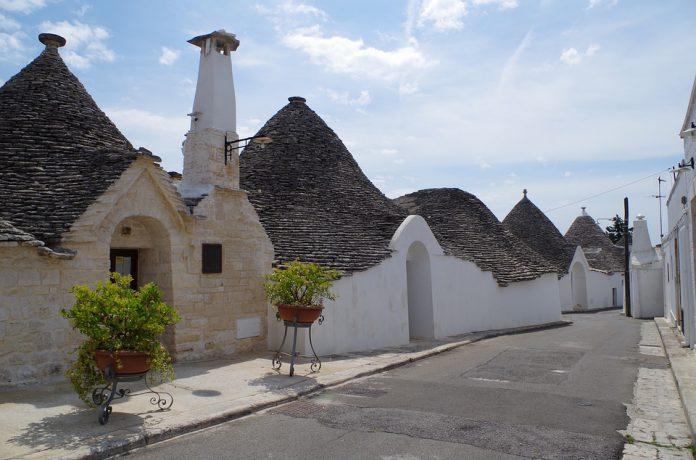 Costa dei Trulli il brand Puglia di promozione turistica