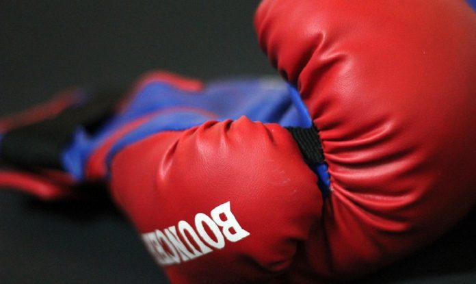 Evento sportivo di boxe con il 3° Trofeo città di Palagianello
