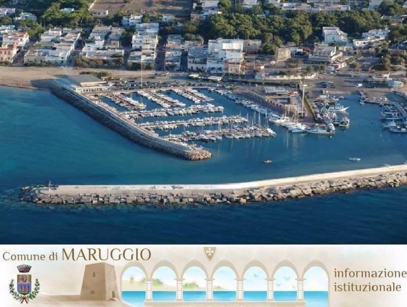 Finanziamento per il porto di Campomarino di Maruggio