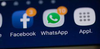 Fuori uso Instagram, Facebook e Whatsapp