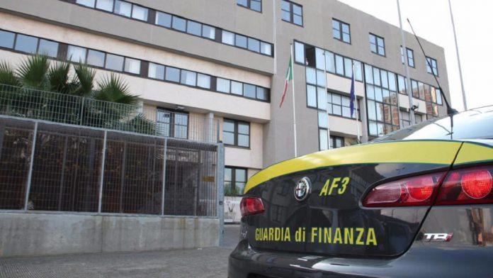 Sequestrati beni per 30milioni di euro imprenditori di Taranto