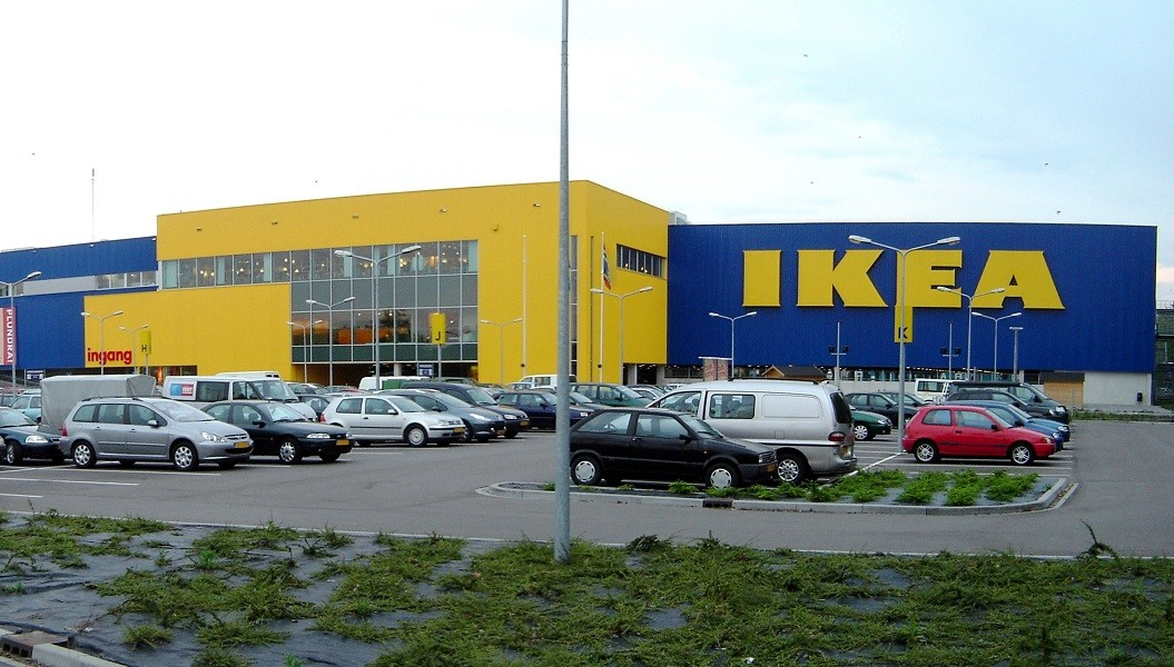 Ikea Apre Nuovi Punti Vendita In Italia Iltarantinoit