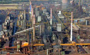 Ordinanza di chiusura dello stabilimento siderurgico pronta