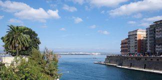 Incremento turistico a Taranto dall'inizio dell'anno