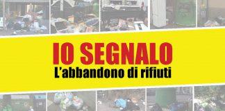 video contro abbandono rifiuti
