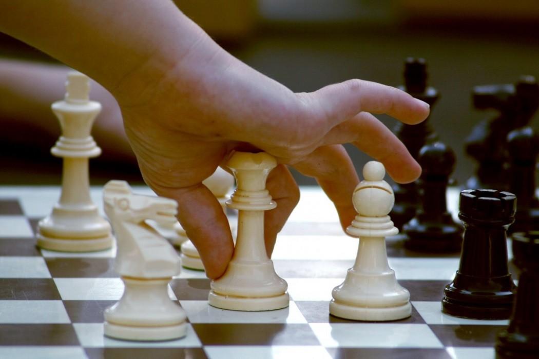 L'I.C. Marconi di Martina Franca campione di scacchi