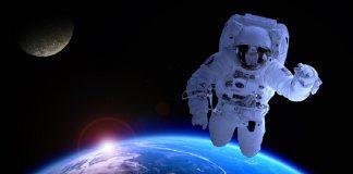 L'organismo umano nello spazio reagisce come allo stress