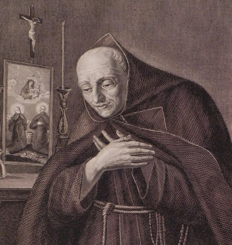 Massafra festeggia Sant'Egidio il santo Felpaiolo
