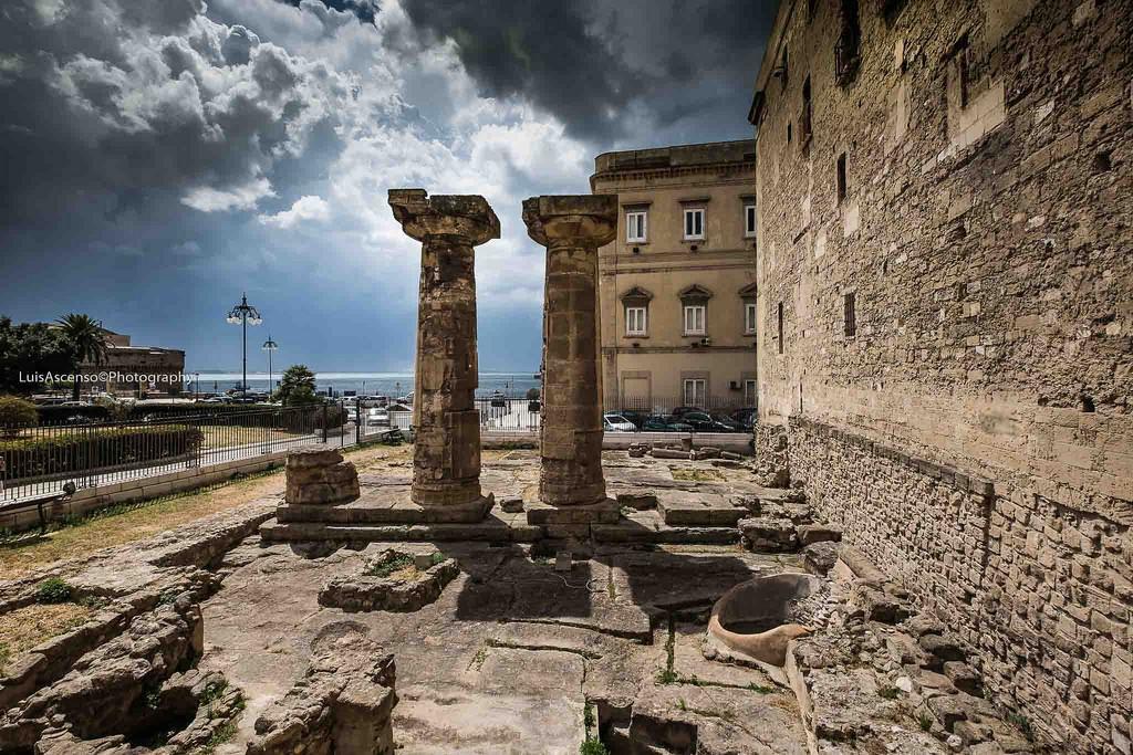 Progetto a Taranto a favore di cultura e turismo