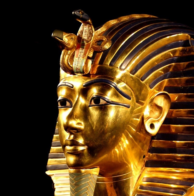 Scoperta esistenza di una regina egizia