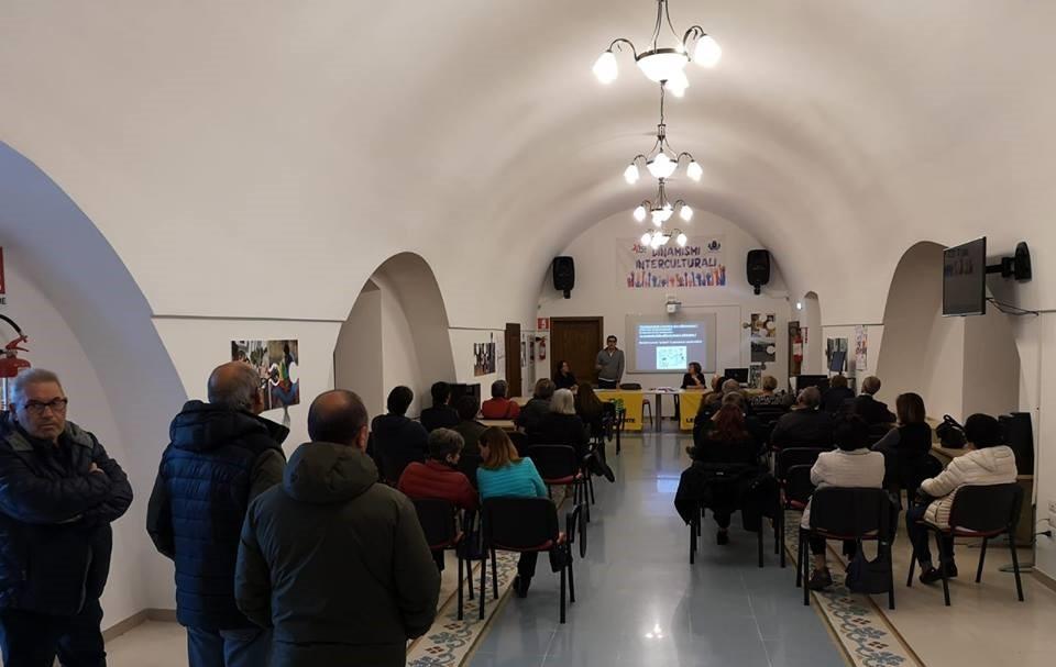 Tempio crematorio a Palagiano rischi e vantaggi