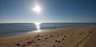 Via la plastica da mare e coste di Castellaneta Marina