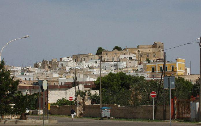 Viabilità e raccolta differenziata del comune di Castellaneta