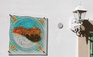 """Casa Vacanza """"Le Tre Meraviglie"""" - Massafra"""