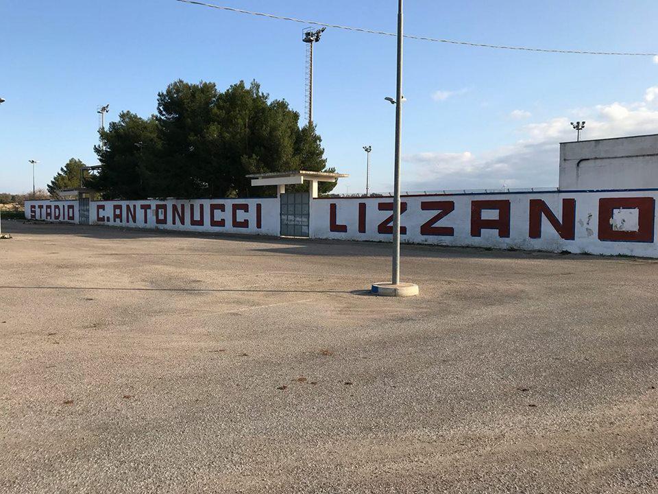 Il futuro del Lizzano dipende dallo stadio