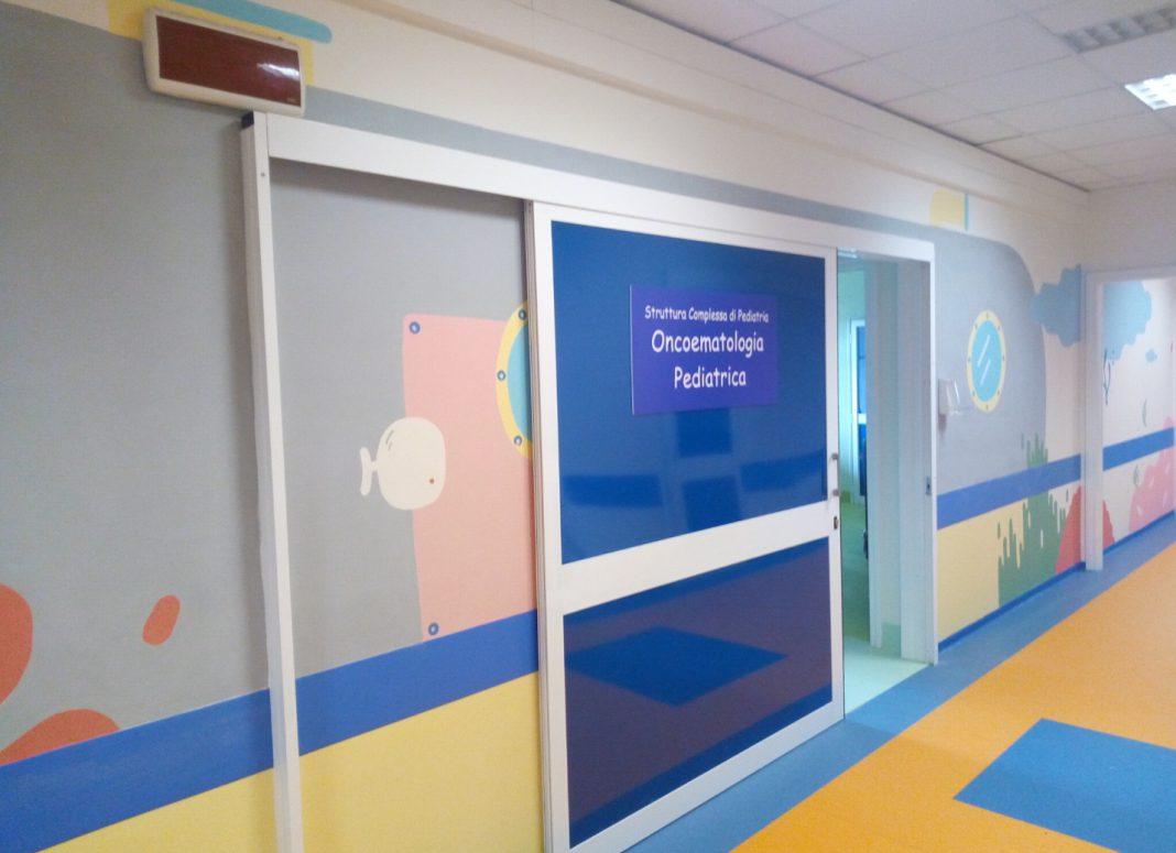 oncoematologia pediatrica Taranto