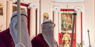 A Massafra via alla Settimana Santa