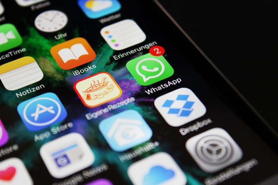 A rischio sicurezza Whatsapp per attacco di uno spyware