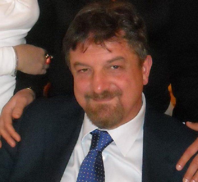 Angelo D'Abramo si ricandida sindaco di Leporano