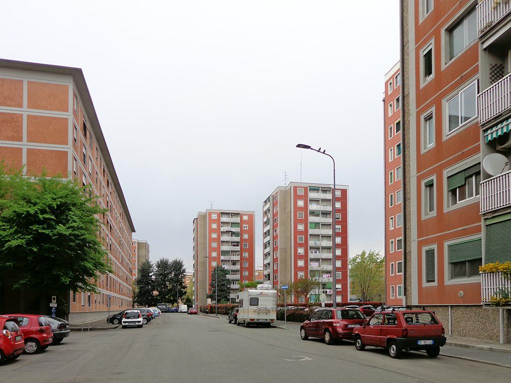 Assegnazione alloggi di edilizia residenziale pubblica a Massafra