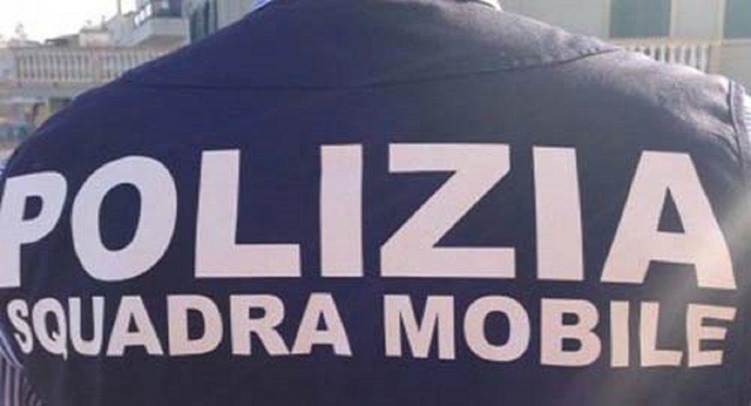 Catturato e arrestato per rapina pregiudicato di Taranto